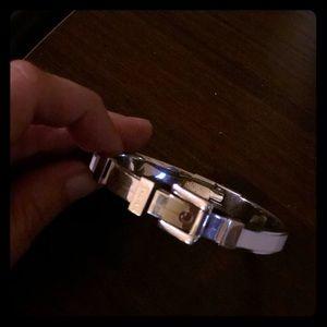 Micheal Kors White Bracelet